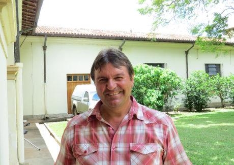 Aos 55 anos, falece Frei Leonir em São Paulo