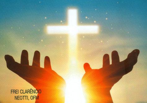 """Frei Clarêncio lança o livro: """"Ministério da Esperança – roteiros para velórios e exéquias"""""""