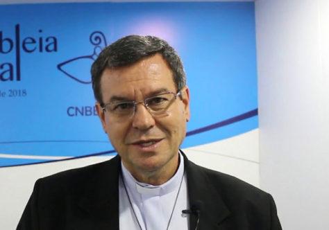 Papa Francisco nomeia Dom Severino Clasen para a arquidiocese vacante de Maringá