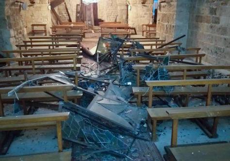 O testemunho dos Frades da Custódia da Terra Santa sobre as explosões em Beirute