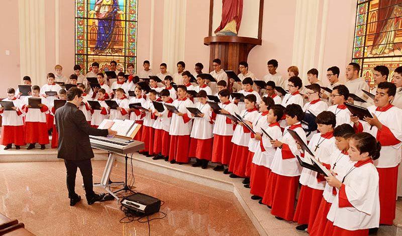 Reencontro de músicos marca os 78 anos dos Canarinhos