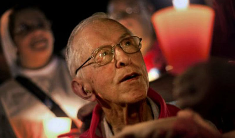 Morre bispo D. Pedro Casaldáliga, defensor dos direitos humanos