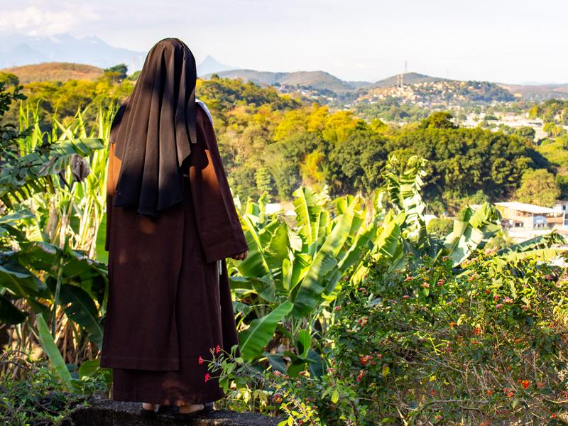 """[Tv Franciscanos apresenta 2ª edição da série """"Clara por Claras""""]"""