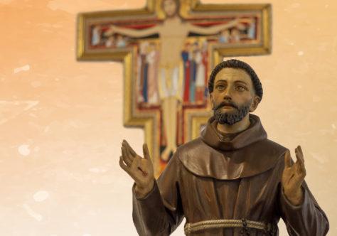 Semana Franciscana celebra São Francisco em Petrópolis