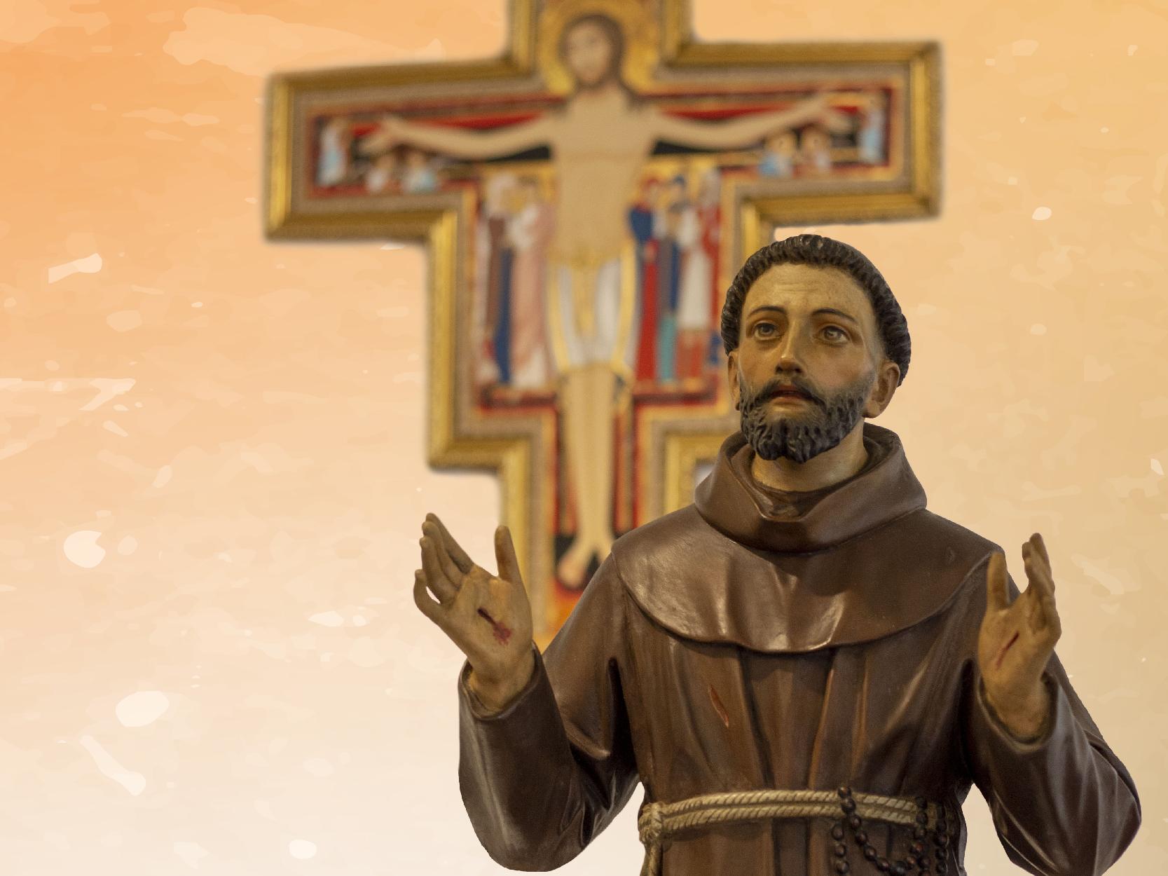 [Semana Franciscana celebra São Francisco em Petrópolis]