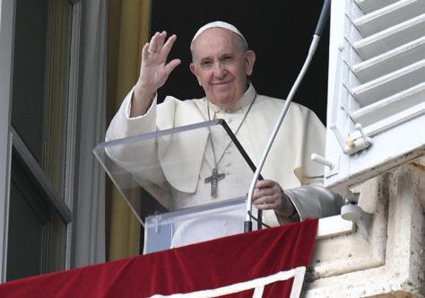"""Papa: """"A Igreja deve ser como Deus: sempre em saída"""""""