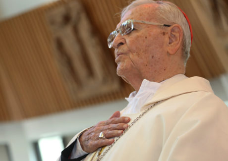 Live inicia comemorações do centenário de Dom Paulo Evaristo Arns