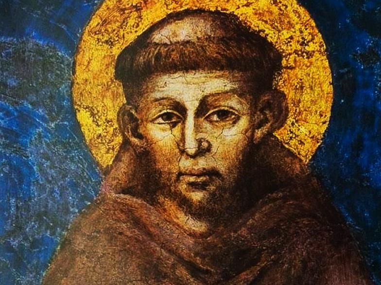 [Semana Franciscana: Senhor, fazei de mim um instrumento de vossa Paz!]