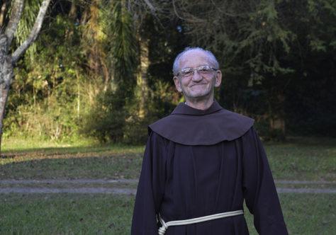 Frei Gregório Martins falece aos 77 anos