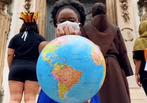 """""""Laudato Si' Revolution"""": Rap para uma conversão ecológica"""
