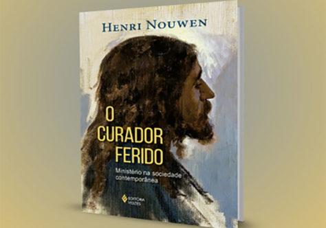 """""""O Curador Ferido"""", nos lançamentos da Editora Vozes"""