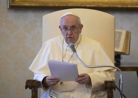 Papa na ONU: cultura do descarte é um atentado contra a humanidade