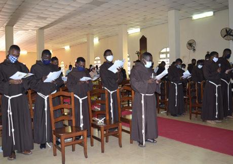 São Francisco de Assis é celebrado em Angola