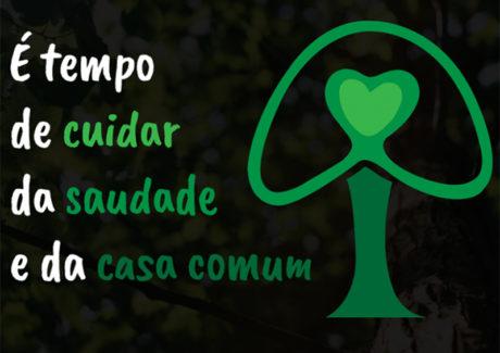 Plante uma árvore no Dia de Finados pelas vítimas da Covid-19 e pela Casa Comum