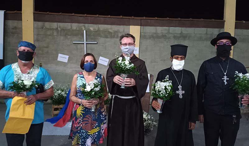 Espírito de Assis é celebrado na Paróquia Santa Clara de Imbariê
