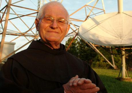 Aos 96 anos, falece Frei Policarpo Berri em Pato Branco
