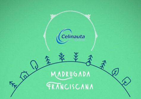 Madrugada Franciscana – um novo programa de rádio