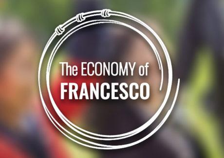 """Educafro oferece bolsas para os participantes brasileiros do """"Economia de Francisco"""""""