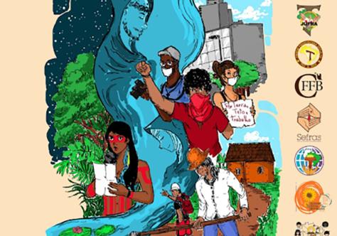 Juventude Franciscana do Brasil realiza Jornada Nacional pelos Direitos Humanos