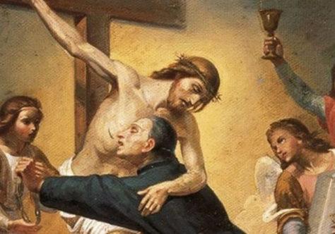 """Papa aos Passionistas: """"Ajudem os crucificados da história"""""""