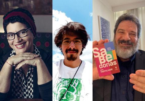 Semana de Filosofia Vozes promove cinco debates sobre a arte de viver a vida