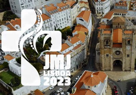 """JMJ 2023: lançado o hino oficial com o título """"Há pressa no ar"""""""