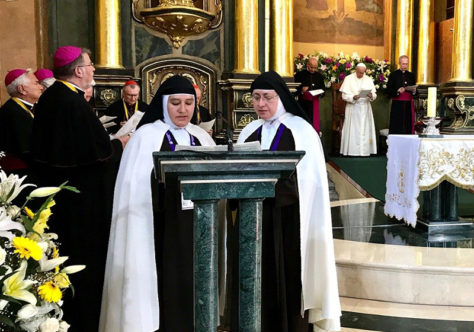 Papa: os ministérios do Leitorado e Acolitado abertos às mulheres