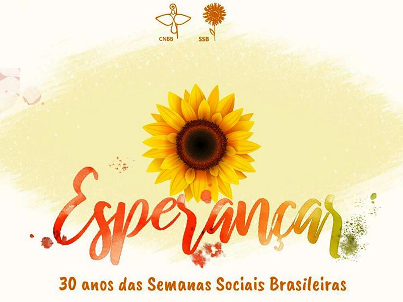 [Ao Celebrar 30 anos, a Semana Social Brasileira reafirma sua luta pelos Direitos Humanos]