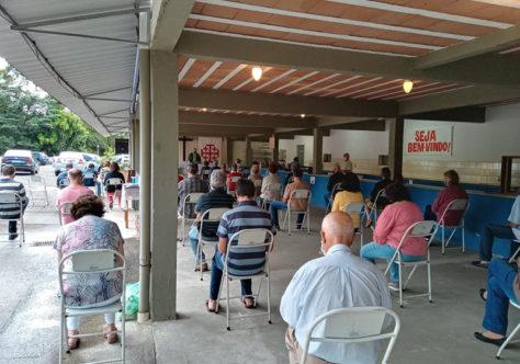 Comunidade do Bingen comemora os 600 anos de instituição dos Comissariados da Terra Santa