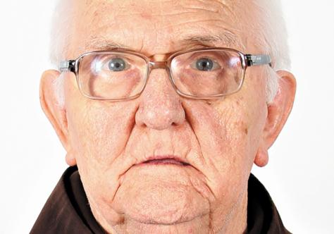 Falece Frei Ernesto Kramer aos 89 anos
