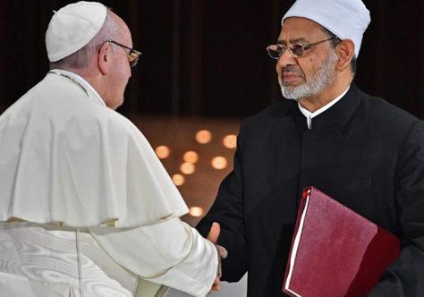 Papa no 1º Dia da Fraternidade Humana: um mundo sem irmãos é um mundo de inimigos