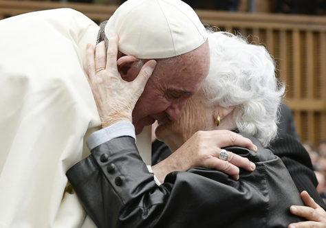 Papa anuncia a criação do Dia Mundial dos Avós e dos Idosos