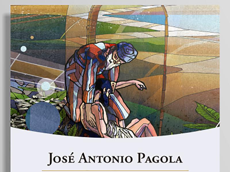 [Novo livro de José Antonio Pagola está entre os lançamentos da Vozes]