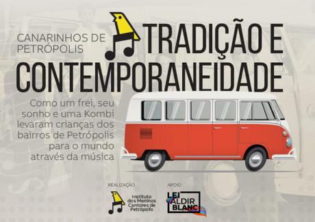 Canarinhos lançam documentário sobre 80 anos de história