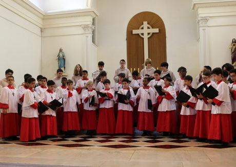 Canarinhos promovem concerto virtual roteirizado de música sacra neste sábado