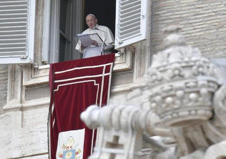 Papa: Não existe um cristianismo à distância
