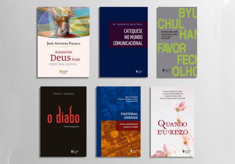 """""""Anunciar Deus hoje como boa notícia"""", o novo livro de José Antonio Pagola"""