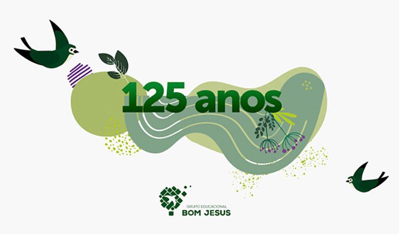 Grupo Educacional Bom Jesus completa 125 anos de história hoje