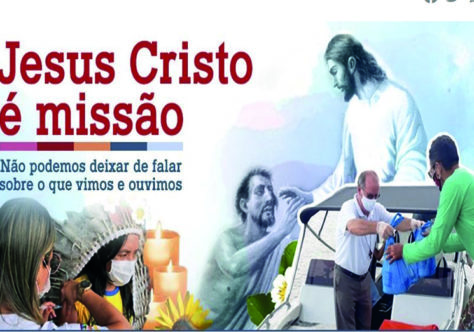Pontifícias Obras Missionárias (POM) lançam site da Campanha Missionária 2021