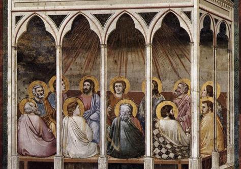 """""""Todos ficaram repletos do Espírito Santo""""   Carta do Ministro Geral a toda a Ordem por ocasião da Solenidade de Pentecostes"""