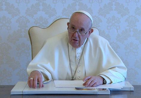 "Papa Francisco pede ""profunda reforma"" da economia"