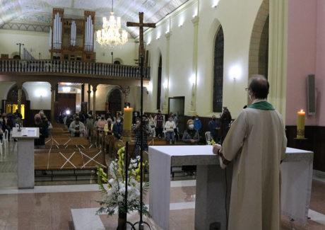 Celebrações fazem memória do franciscano Luiz Reinke, mestre na caridade