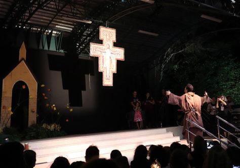 Convento da Penha celebra Perdão de Assis na sexta
