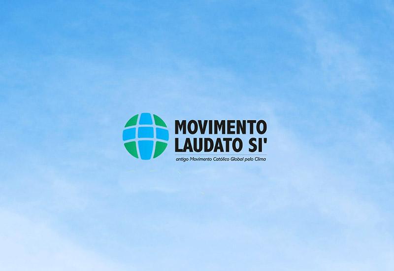 [Movimento Católico Global pelo Clima agora se chama Movimento Laudato si']