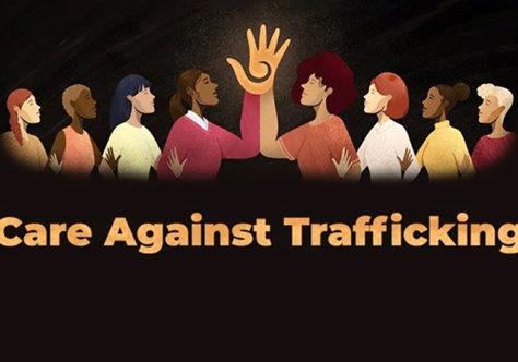 O cuidado pode fazer a diferença, até mesmo contra o tráfico humano