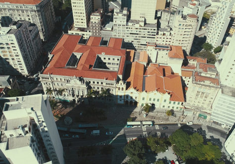 Convento São Francisco completa 374 anos e ganha Ano Jubilar