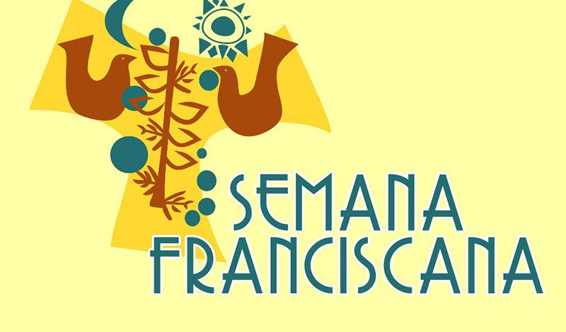 Semana Franciscana 2021: seis dias de 'lives' para celebrar São Francisco