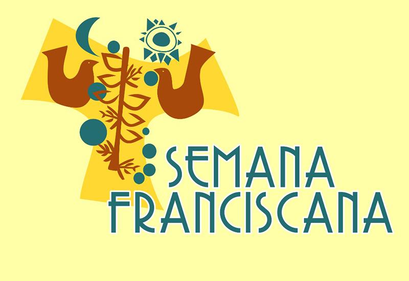 [Semana Franciscana 2021: seis dias de 'lives' para celebrar São Francisco]