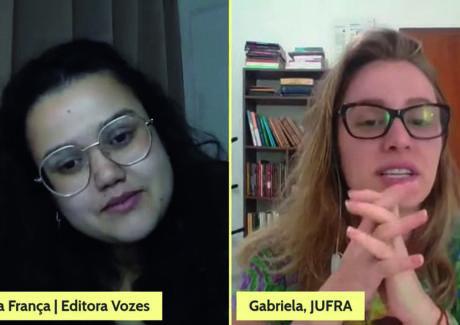 """Semana Franciscana: """"Jufra do Brasil: 50 anos de braços com a vida em missão na história"""""""