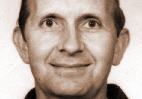 Silvério Weber